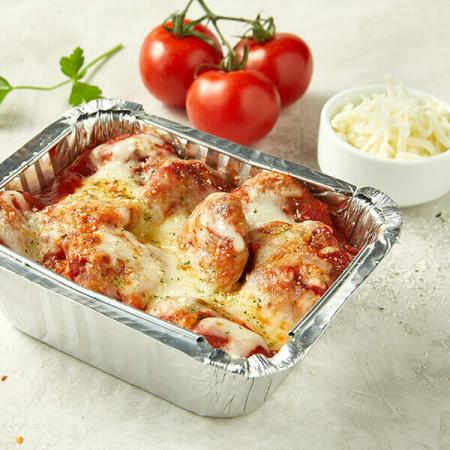 $2.99 for Family Recipe Meatballs w/purchase of lg pizza at reg price